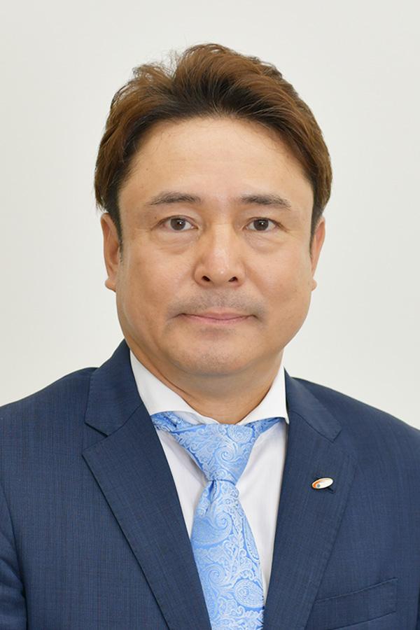代表取締役 金杉 賢治